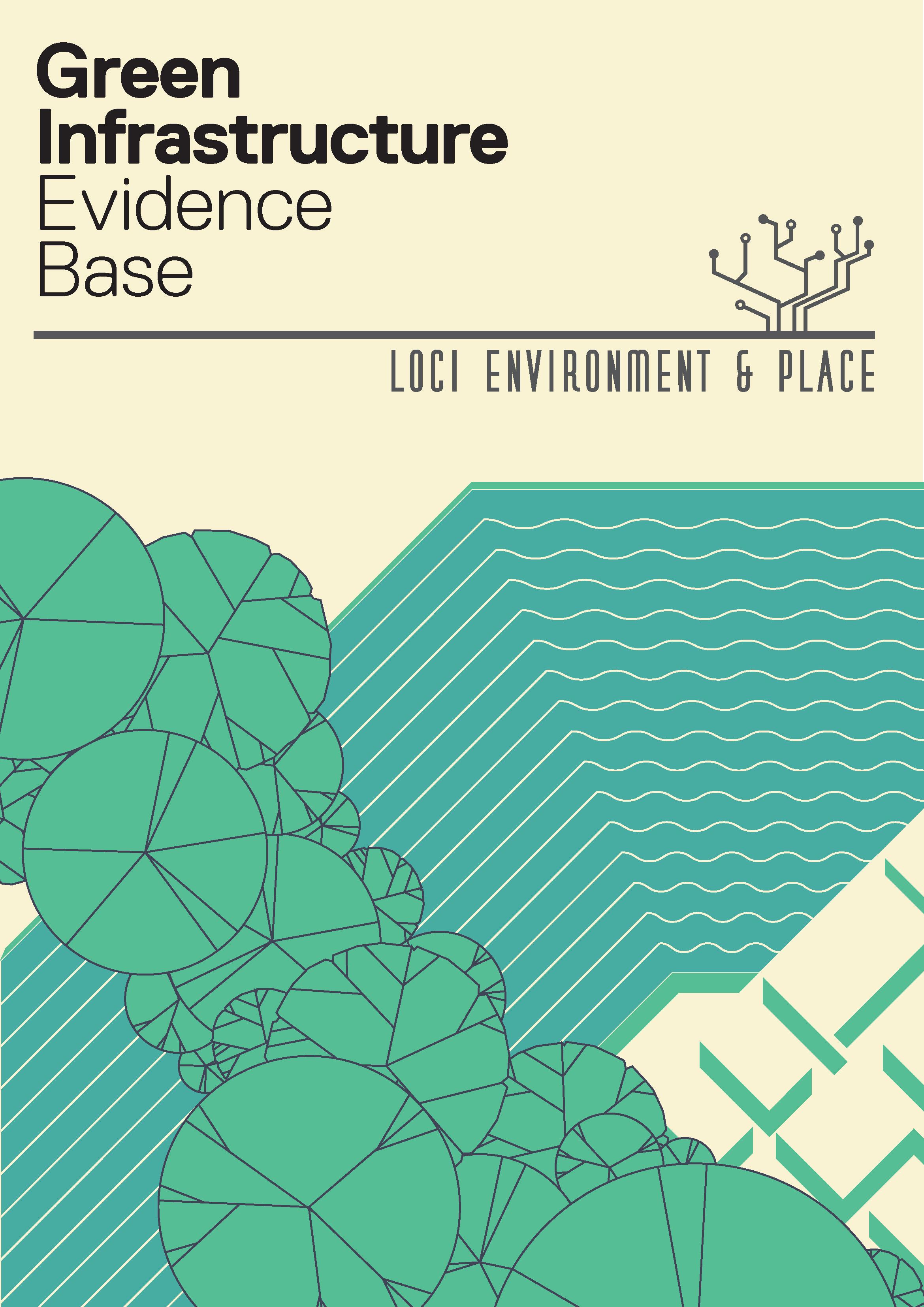 Designed for local government, feel free to use this evidence base for policy and project design.