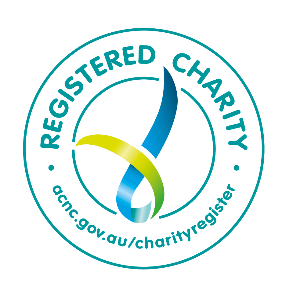 Loci is a registered charity